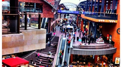 Photo of Mall Cabot Circus at Bond St, Bristol BS1 3BX, United Kingdom