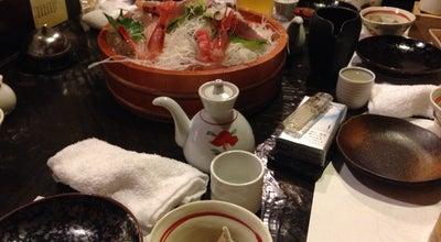 Photo of Sake Bar いたる 香林坊店 at 片町2-7-5, 金沢市 920-0981, Japan