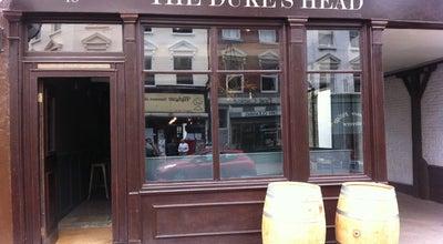 Photo of Pub The Duke's Head at 16 Highgate High St, Highgate N6 5JG, United Kingdom