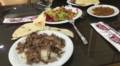Photo of Diner KEBAP56 at Bankalar Cad, Siirt 56100, Turkey
