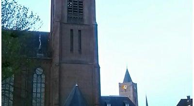 Photo of Church RK St.Jeroenkerk Noordwijk Binnen at Noordwijk, Netherlands