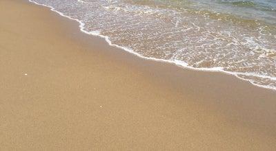 Photo of Beach 千代崎海水浴場 at Japan
