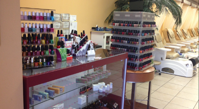 Photo of Spa Nail Studio at 1261 N Steamboat Dr, Fayetteville, AR 72701, United States