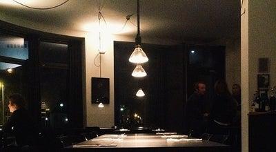 Photo of Italian Restaurant Restaurant 3 at Weydingerstr. 20, Berlin 10178, Germany