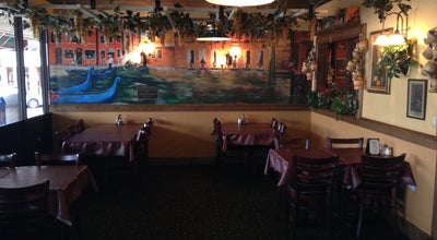 Photo of Italian Restaurant Cafe Milano at 875 Flat Shoals Rd Se, Conyers, GA 30094, United States