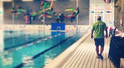 Photo of Pool Zwembad de Hout at Sportlaan 2, Alkmaar 1815LV, Netherlands
