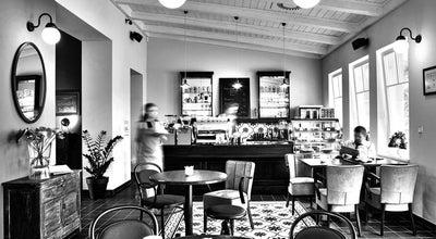 Photo of Cafe Káva s párou at Jarošova 165/32, Litoměřice 41201, Czech Republic