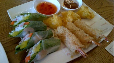 Photo of Vietnamese Restaurant 포메인 (Pho Mein) at 남구 포스코대로 127, Pohang, South Korea