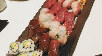 Photo of Japanese Restaurant Sushi Hanada at 457 W Channel Islands Blvd, Port Hueneme, CA 93041, United States