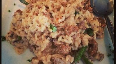 Photo of Italian Restaurant Nonno's Ristorante Italiano at 5314 Baltimore Dr, La Mesa, CA 91942, United States