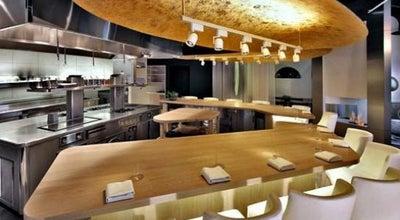 Photo of Molecular Gastronomy Restaurant minibar by José Andrés at 855 E St Nw, Washington, DC 20004, United States