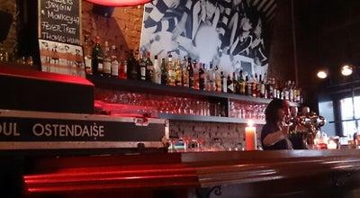 Photo of Bar Copador at Langestraat 10, Oostende 8400, Belgium