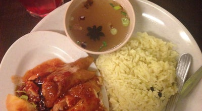 Photo of Asian Restaurant Saudagaq Sup Junior at Taman U, Tg Malim, Malaysia