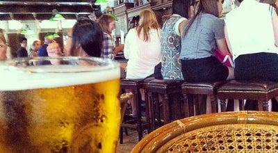 Photo of Hotel Bar Long Bar at Raffles Hotel, Singapore 188719, Singapore