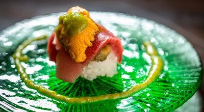 Photo of Sushi Restaurant Sushi Seki Chelsea at 208 W 23 Rd Street, New York, NY 10011, United States