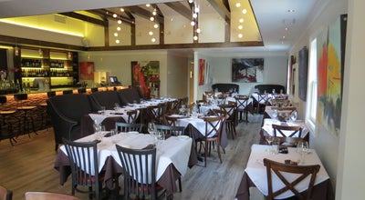 Photo of Tapas Restaurant Basil's Restaurant & Tapas Bar at 2985 Grandview Avenue, Atlanta, GA 30305, United States
