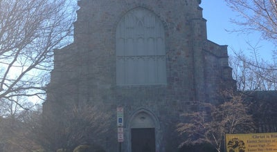 Photo of Church All-Saints Parish at 1773 Beacon St, Brookline, MA 02445, United States