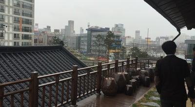 Photo of Korean Restaurant 홍아네 at 서구 마륵복개로150번길 7, 광주 61998, South Korea