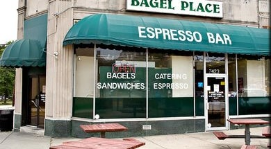 Photo of Bagel Shop Bagel Place of College Park at 7423 Baltimore Ave, College Park, MD 20740, United States