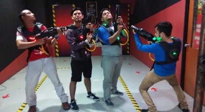 Photo of Arcade AX Laser Tag at Level 2, Malaysia