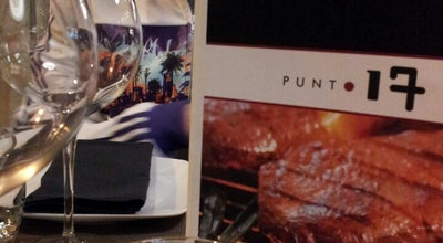 Photo of Steakhouse Punto 17 at Via Botticelli, Caserta 81100, Italy