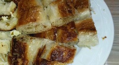 Photo of Bakery Erzincan kır pidesi at Turkey