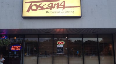 Photo of Italian Restaurant Toscana Restaurant & Lounge at 1859 W Central Rd, Arlington Heights, IL 60005, United States