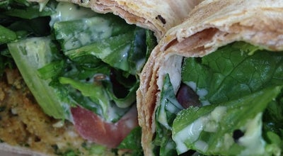 Photo of Mediterranean Restaurant Father Natures Lavash Wraps at 17 N De Lacey Ave, Pasadena, CA 91103, United States