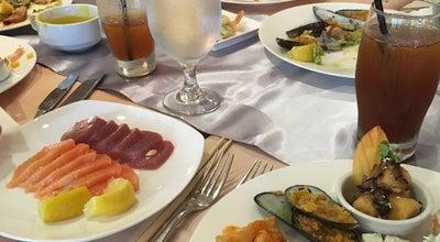 Photo of Breakfast Spot Richmonde Café at Richmonde Hotel, Pasig City 1600, Philippines