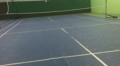 Photo of Tennis Court TENIS KOMPLEX at Wuppertálska 4, Košice 040 11, Slovakia