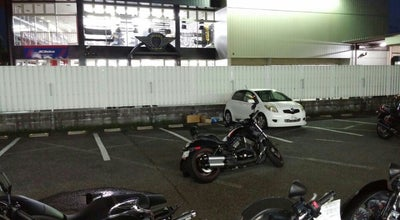 Photo of Motorcycle Shop バイク王ダイレクトSHOP 4号草加店 at 埼玉県草加市, Japan