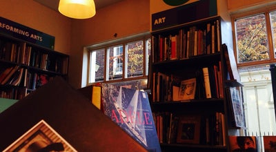 Photo of Bookstore Oxfam Books at 18 Bloomsbury St, Camden Town, United Kingdom