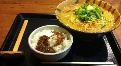 Photo of Ramen / Noodle House 伝丸 at 竹谷町浜田5-2, 蒲郡市, Japan