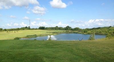 Photo of Golf Course Kvarnby Golfklubb at Klågerupsvägen 469, Malmö, Sweden