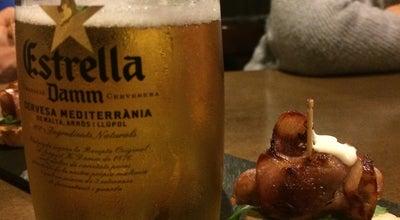 Photo of Gastropub Mil848: Taverna & Bar at Spain