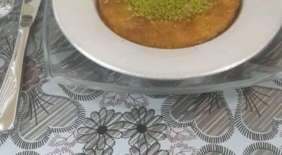 Photo of Dessert Shop Şerefoğlu Baklava&Dondurma at Turkey