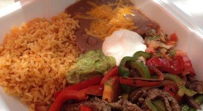 Photo of Mexican Restaurant Rosa's Cantina at 41955 Main St, Temecula, CA 92590, United States