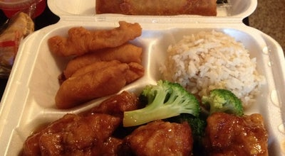 Photo of Chinese Restaurant Lambo Wok at 3201 7th St, Bay City, TX 77414, United States
