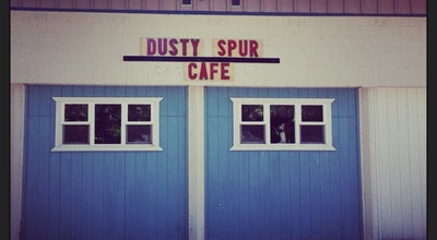 Photo of American Restaurant The Dusty Spur Cafe at 1500-1524 S Ave, La Grande, OR 97850, United States