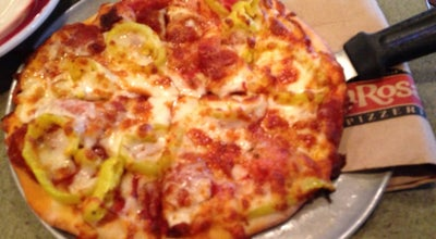 Photo of Pizza Place LaRosa's Pizzeria Middletown at 4900 Roosevelt Blvd, Middletown, OH 45044, United States