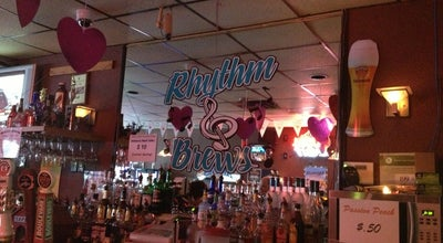 Photo of Bar Rhythm And Brews at 513 Court St, Pekin, IL 61554, United States