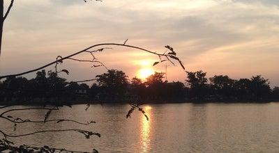 Photo of Lake ทะเลสาบ 2 (หมู่บ้านชลลดา บางบัวทอง) at Chollada Village, Bang Bua Thong 11110, Thailand