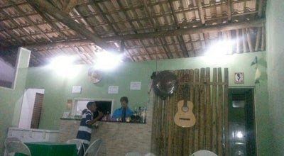 Photo of Burger Joint Sandubas Bar at Vespasiano, Brazil