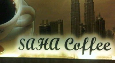 Photo of Coffee Shop SAHA Coffee & Fruits Bar at No.4 Jalan Cendana 2,, Banting 42700, Malaysia