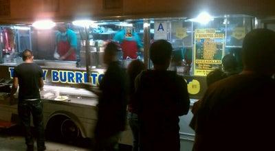 "Photo of Taco Place Tacos ""El Guero"" at 1414 S Atlantic Blvd, East Los Angeles, CA 90022, United States"