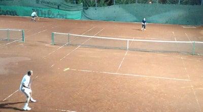 Photo of Tennis Court Silifke Tenis Kulübü at Turkey