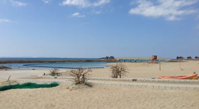 Photo of Beach 美々ビーチ いとまん at 西崎町1-6-15, 糸満市 901-0306, Japan