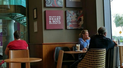 Photo of Coffee Shop Costa Coffee at Dublin 24, Ireland