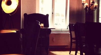 Photo of Cafe My Starklatsch Coffee at Göhrener Str. 1, Berlin 10437, Germany