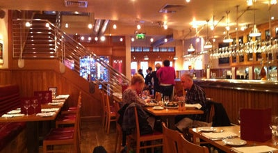 Photo of Italian Restaurant Piccolino at London Road, Stockton Heath WA4 6SG, United Kingdom
